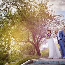 Wedding photographer Elena Peresypkina (Elenfoto). Photo of 05.08.2015