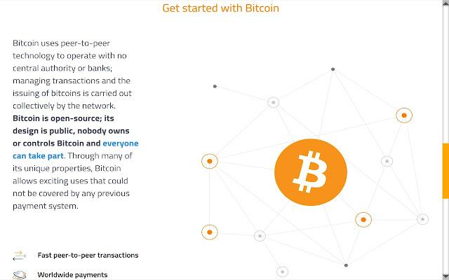 Yo Bitcoin