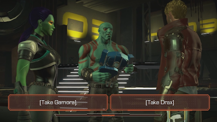 Guardians of the Galaxy TTG v1.02 APK 6