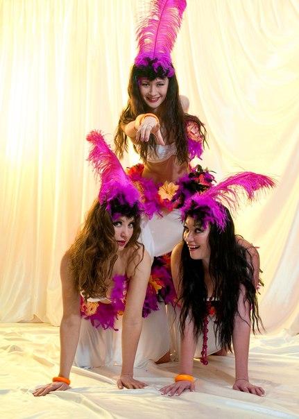 Шоу-балет «Королевство Танца» в Уфе