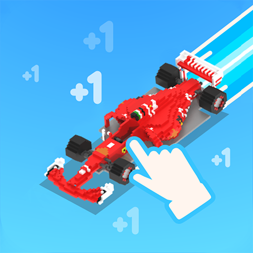 Formula Clicker - Idle Racing Manager & Tycoon Icon