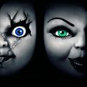 Tiffany v.s Chucky Wallpapers icon