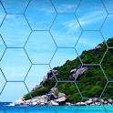 Abubu tiles live wallpaper icon