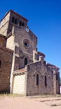Photo: Kerk van Châtel-Montagne