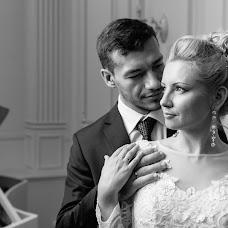 Wedding photographer Sergey Chernykh (Chernyh). Photo of 30.12.2016