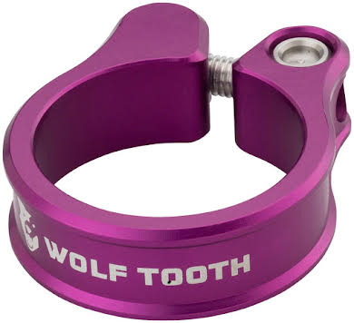 Wolf Tooth Seatpost Clamp - 28.6mm alternate image 2