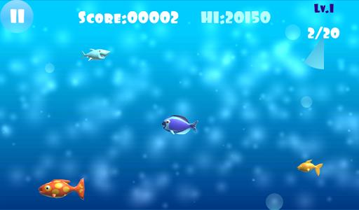 Big Shark apkdebit screenshots 9