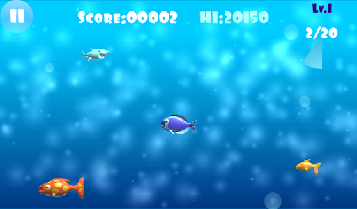 Big Shark 2.4.5 screenshots 9