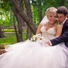 Wedding photographer Viktoriya Rozivika (Rozivika). Photo of 28.03.2013