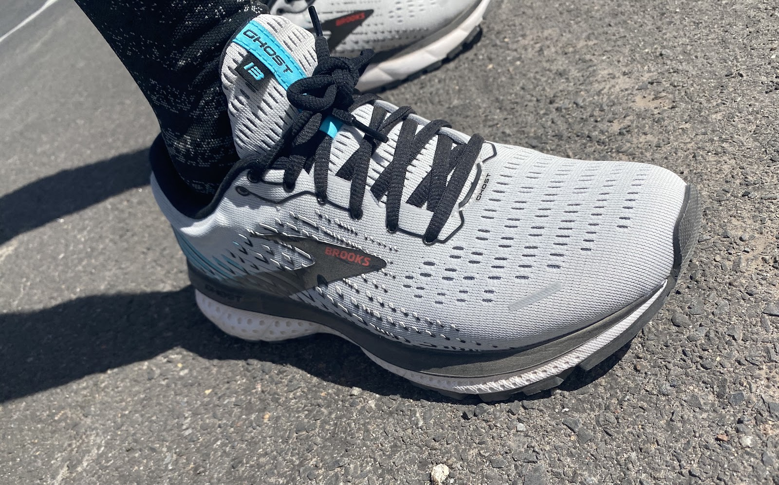 Road Trail Run Brooks Running Ghost 13 And 13 Gtx Multi Tester Review Easy Going Soft And Flexible
