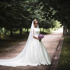 Wedding photographer Roman Ryzhkov (DavidWebb). Photo of 20.08.2018