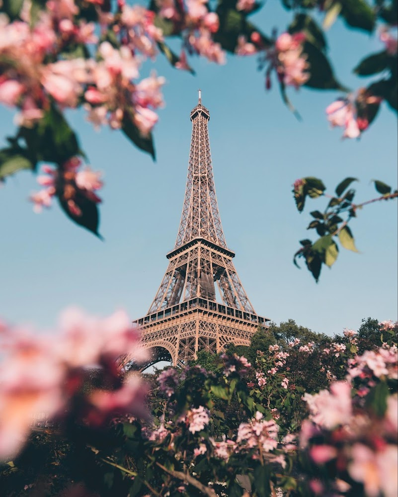 Alternative things to do in Paris