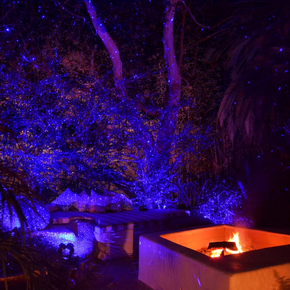 With A Click Of On You Can Transform Your Indoor And Outdoor Es Thousands Moving Fireflies