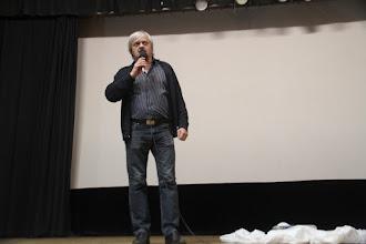 Photo: Jeho režisérom je Dušan Kaboš, ktorý nás poctil osobnou návštevou