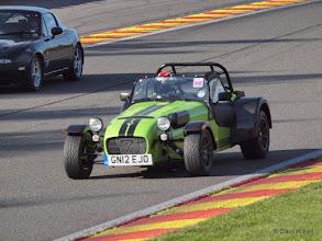 Photo: Circuit de SPA Francorchamps: fest in britischer Hand!