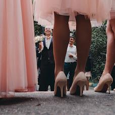 Wedding photographer Viktor Kukharchuk (victork). Photo of 02.11.2017