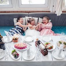 Hochzeitsfotograf Denis Osipov (SvetodenRu). Foto vom 30.01.2019