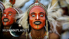 Planet Earth: Human Planet thumbnail