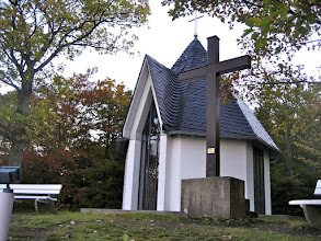 Photo: Kapelle bei Düdinghausen