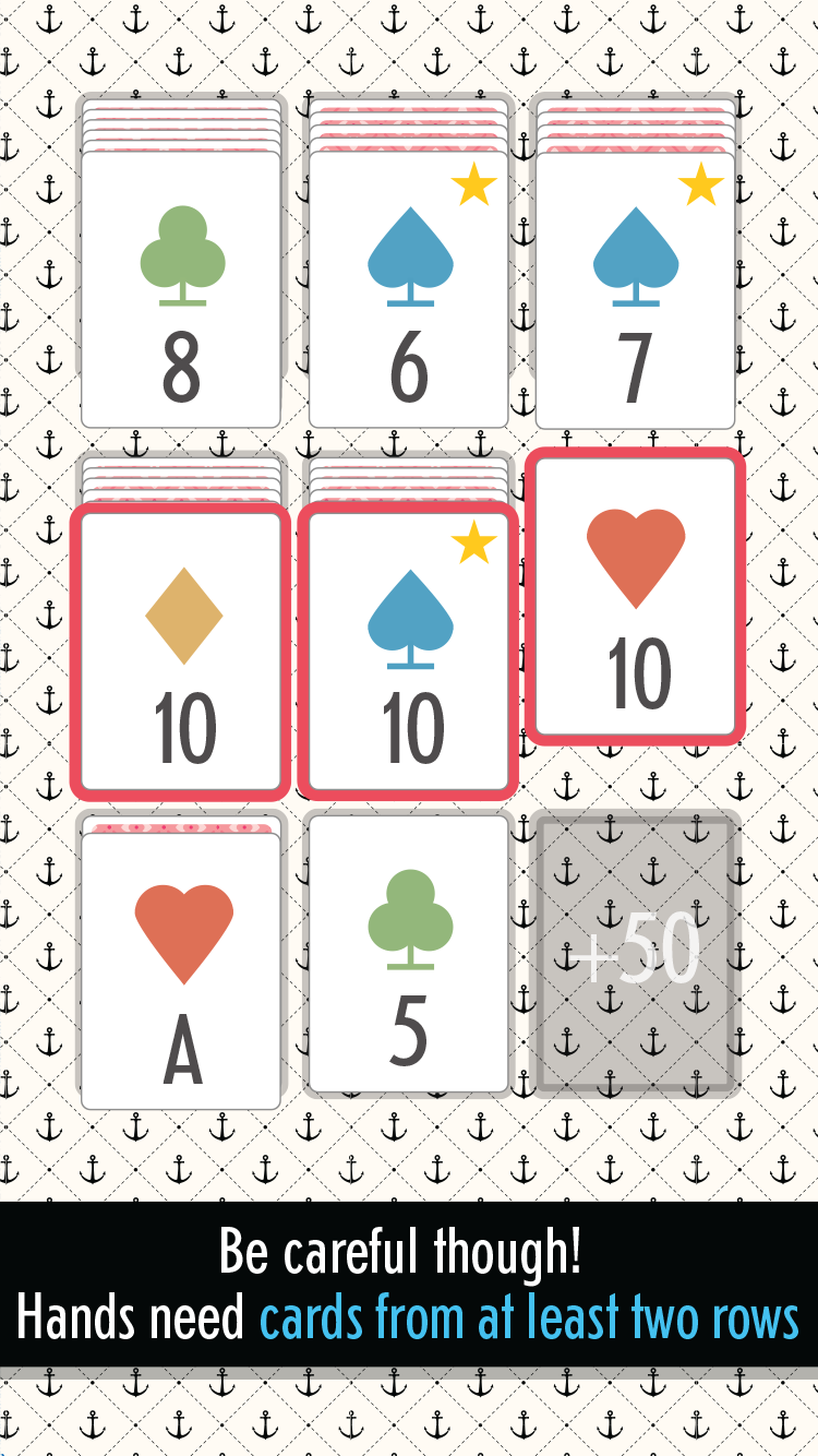 Sage Solitaire screenshot #4