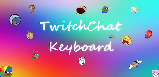 TwitchChat Keyboard 1 5-tchat-free-release (Android) - Download APK