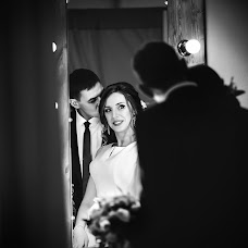 Wedding photographer Artem Kolomiec (Colomba). Photo of 21.02.2017