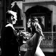 Wedding photographer Aleksey Suvorov (Alex-S). Photo of 22.09.2017