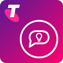 Telstra Smart Messenger icon