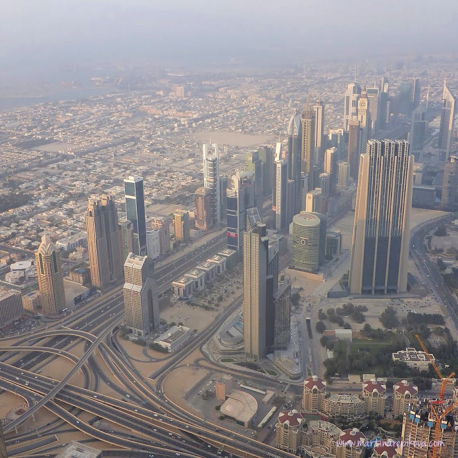Image result for dubai view from sky