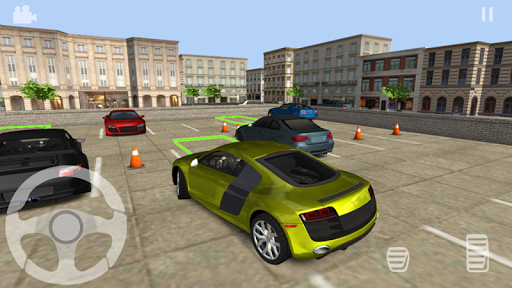 Car Parking Valet 1.04 screenshots 8