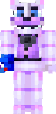 let play funtime freddy