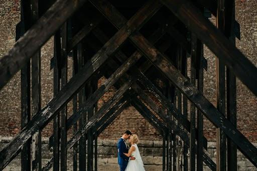 Wedding photographer Mihai Ruja (mrvisuals). Photo of 23.08.2016