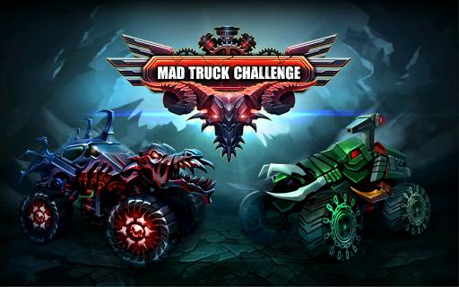 Mad Truck Challenge - Shooting Fun Race apkdebit screenshots 20