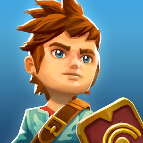 Oceanhorn ™ (Full/Mod)