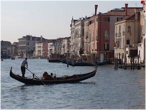 Photo: Venecia.  Gran Canal  http://www.viajesenfamilia.it/