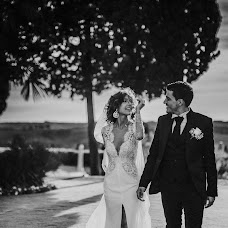 Wedding photographer Federico a Cutuli (cutuli). Photo of 04.06.2018
