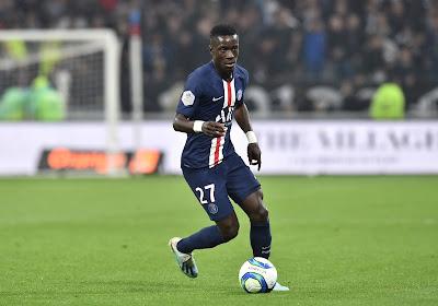 """Idrissa Gueye tient un Brugeois à l'oeil : """"Un joueur à surveiller !"""""""
