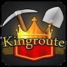 Install  Kingroute Origin [MOD]