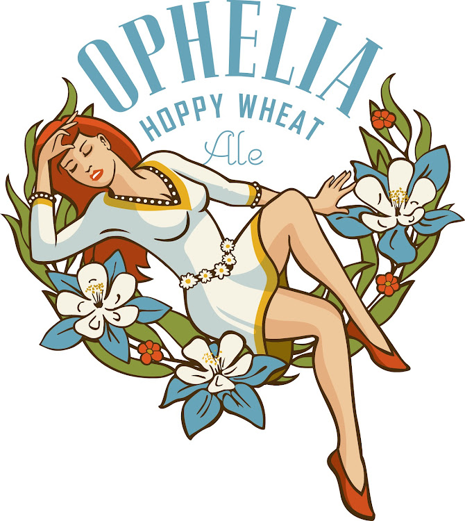 Logo of Breckenridge Ophelia Hoppy Wheat