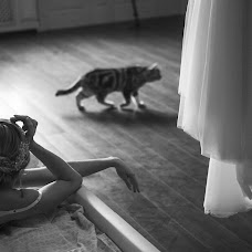 Wedding photographer Tatyana Davydova (tata1971mil). Photo of 21.11.2018