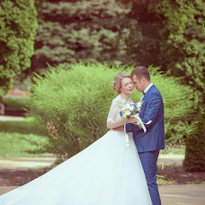Vestuvių fotografas Dmitriy Kosterev (fotomargana). Nuotrauka 29.02.2016
