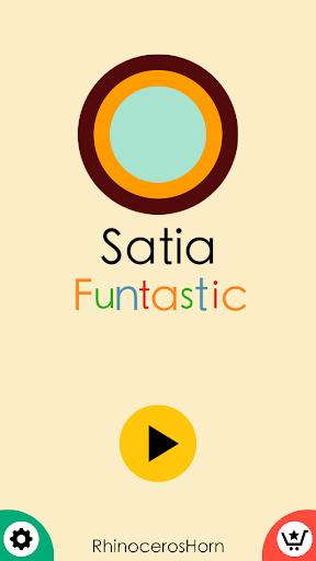Satia Funtastic