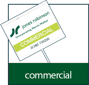 Martin Walker with help you find a commercial property