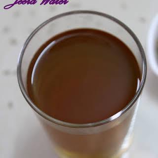 Jeera Water Recipe For Weight Loss | Cumin Water Drink.