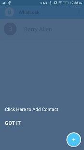 Lock for Whatsapp - WhatLock - náhled