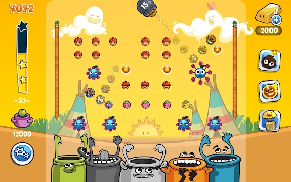 Papa Pear Saga apk screenshot