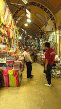 Photo: Istanbul- Grand Bazaar