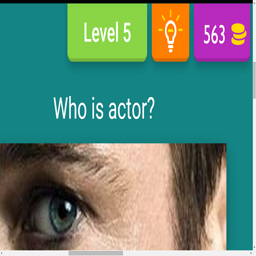 Who is actor