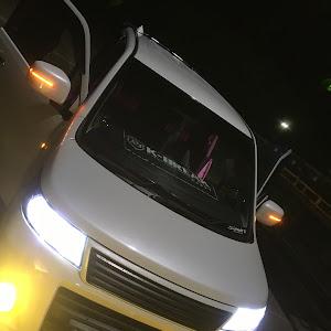 ワゴンRスティングレー MH23S のカスタム事例画像 けん長崎組員さんの2019年01月19日10:20の投稿