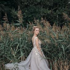 Wedding photographer Roman Gorelov (hellsmile). Photo of 14.09.2018